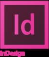 Logo ADOBE INDESIGN